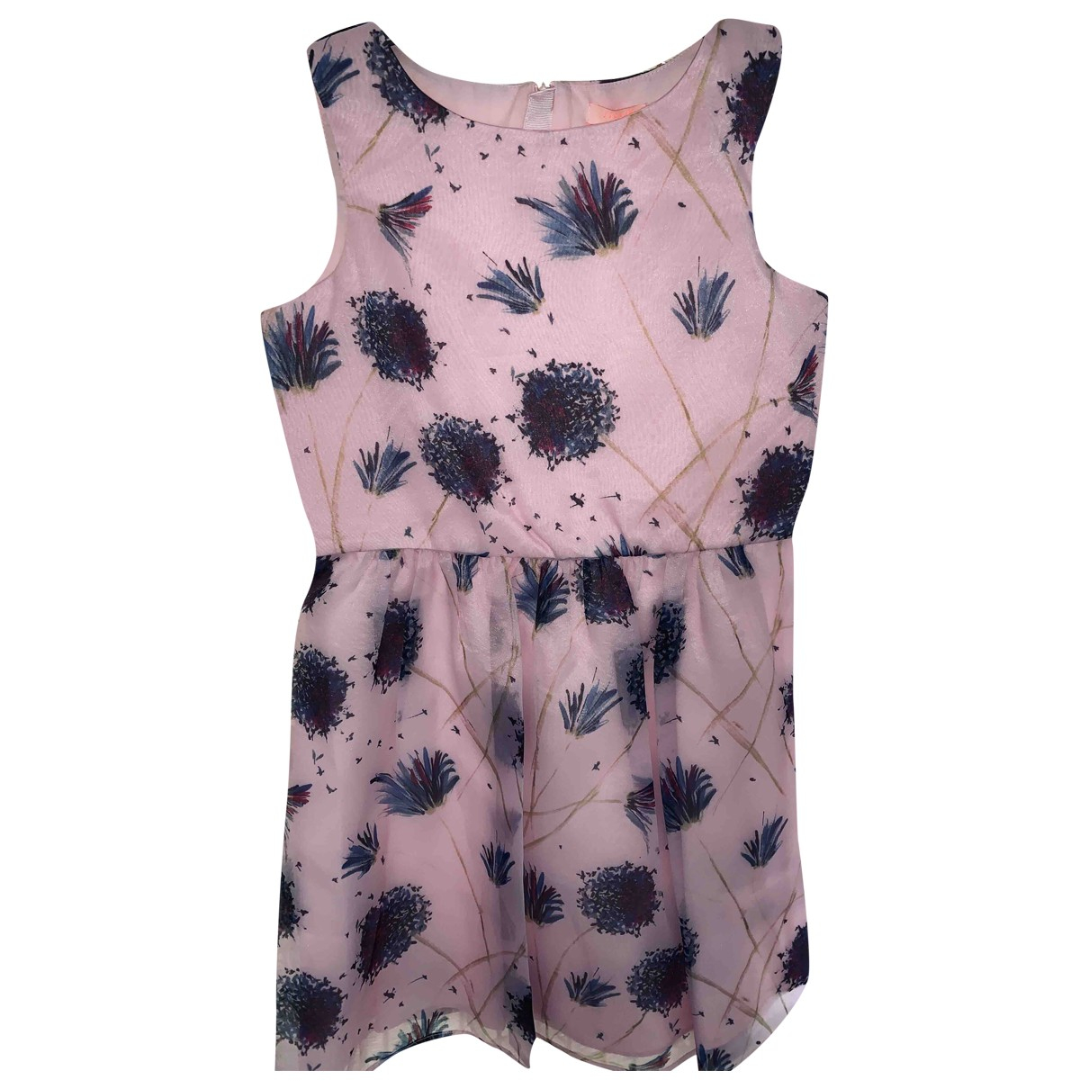 Jigsaw \N Pink dress for Kids 8 years - until 50 inches UK