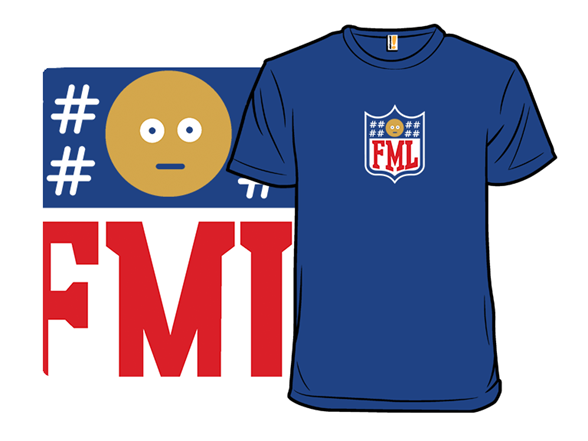 My League T Shirt