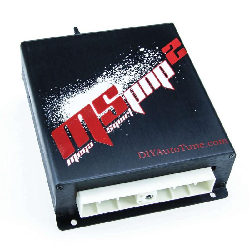 KA24DE 240SX 9501b MegaSquirtPNP Gen2 Plug and Play DIYAutoTune MSPNP2-NS9501b