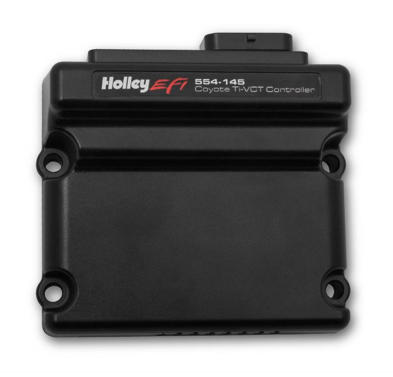 Holley EFI 554-145 COYOTE TI-VCT CONTROL MODULE Ford 5.0L V8
