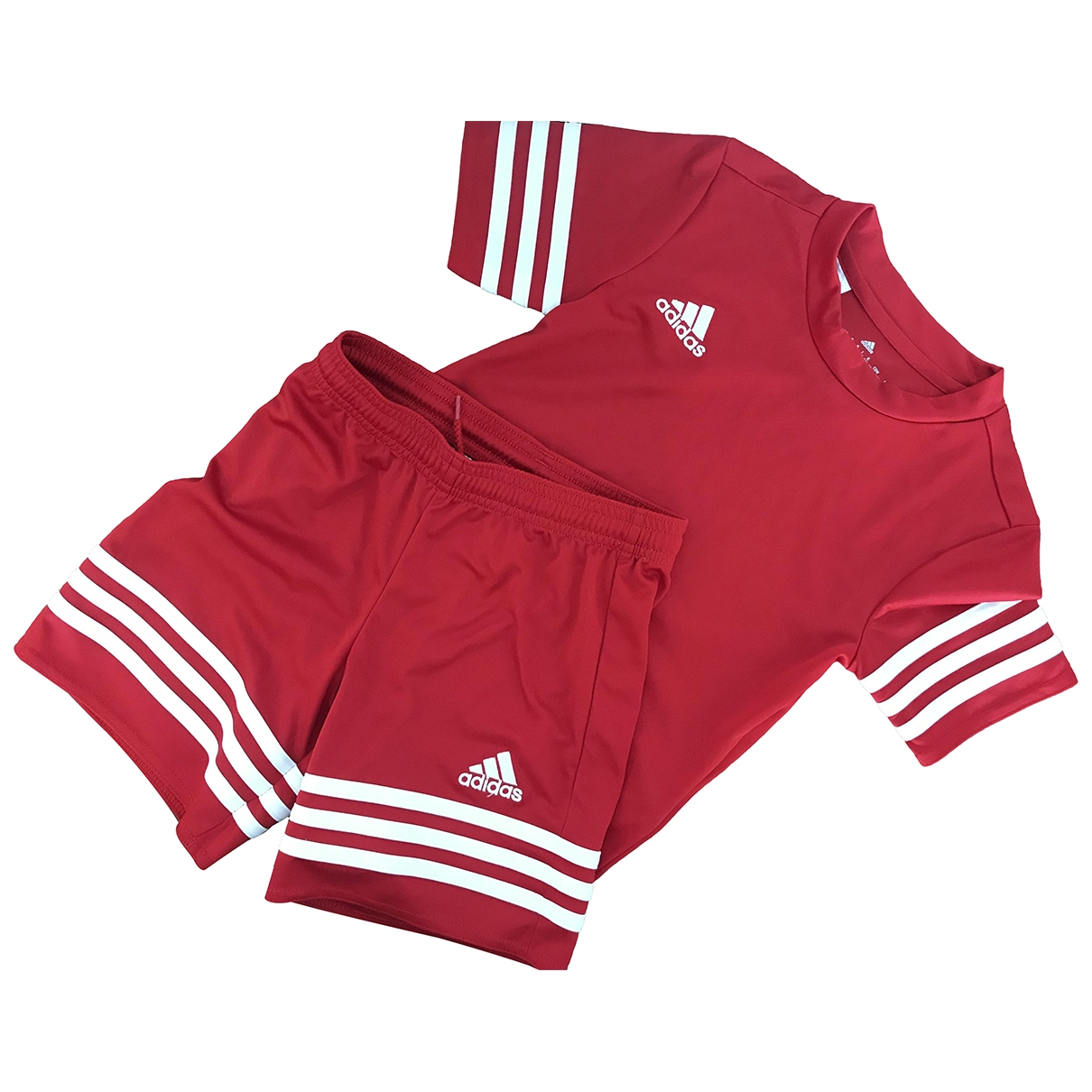 Adidas \N Red Outfits for Kids 6 years - up to 114cm FR
