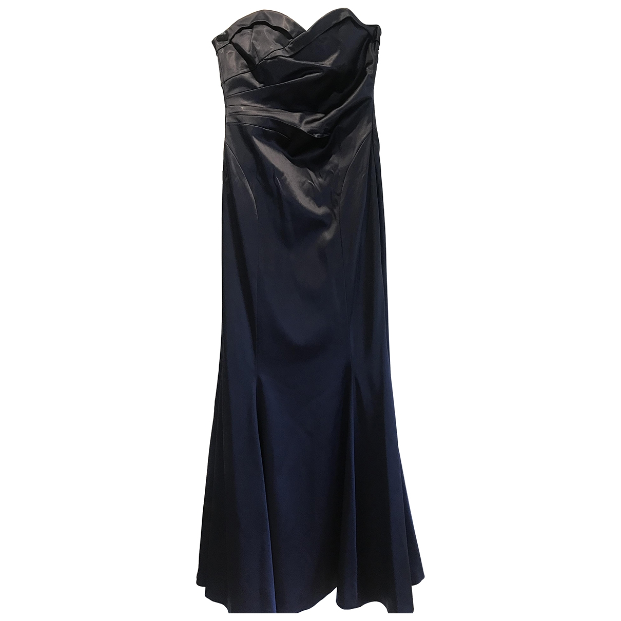 Coast \N Navy dress for Women 10 UK