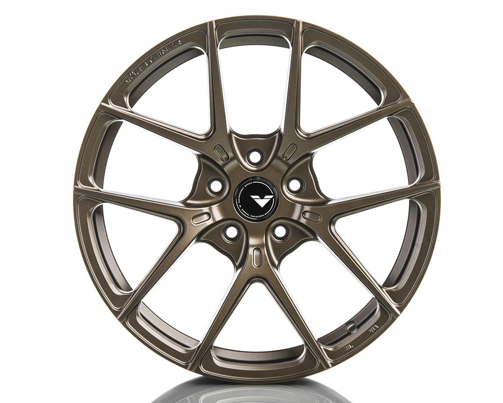 Vorsteiner 101.19100.5120.45C.72.PB V-FF 101 Wheel Flow Forged Patina Bronze 19x10 5x120 45mm