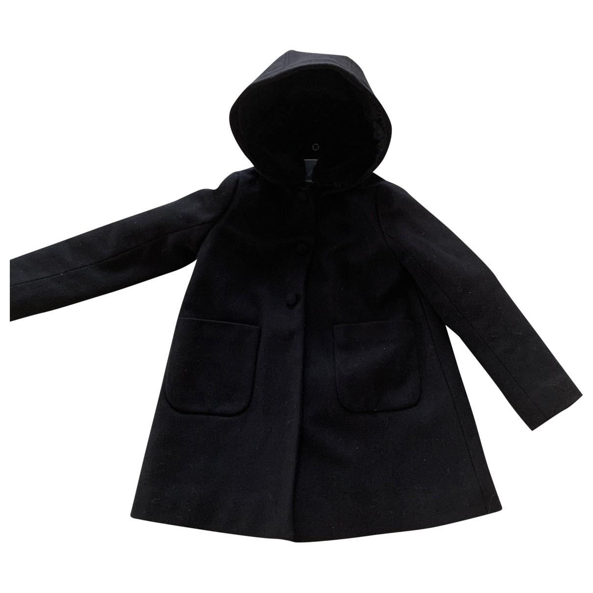 Jacadi \N Blue Wool jacket & coat for Kids 6 years - up to 114cm FR