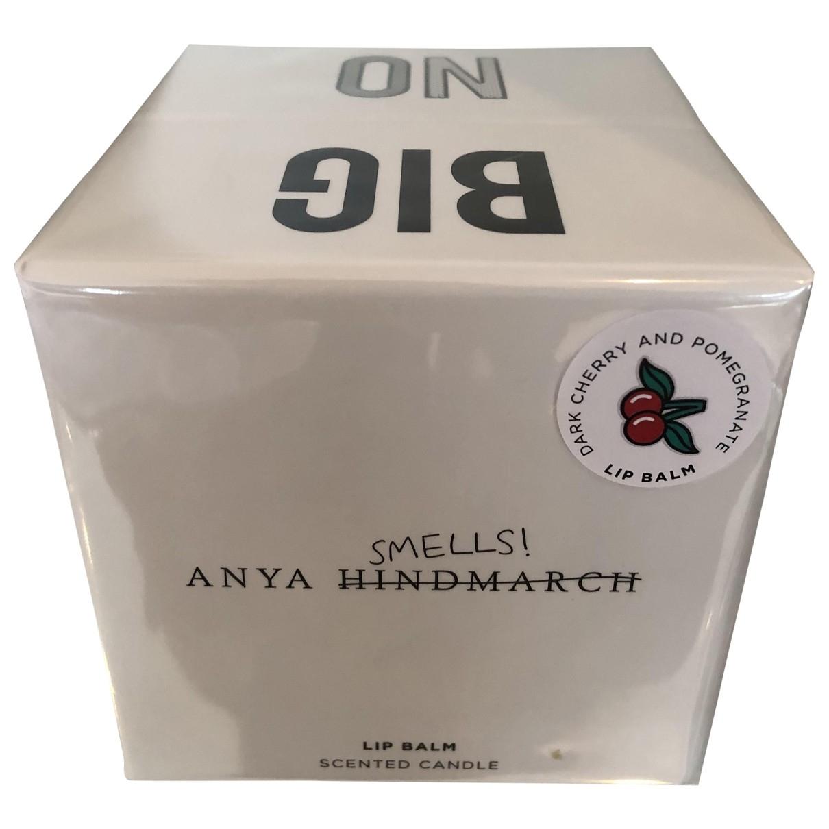 Anya Hindmarch \N Home decor for Life & Living \N