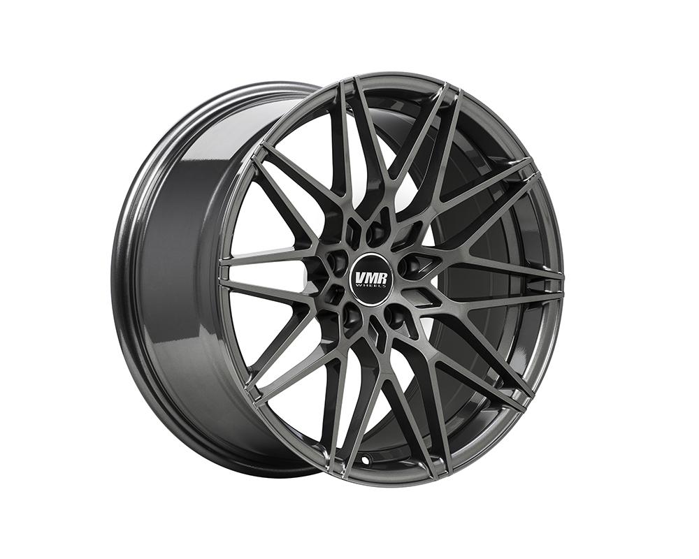 Velocity Motoring V31016 V801 Wheel Anthracite Metallic 19x8.5 45mm