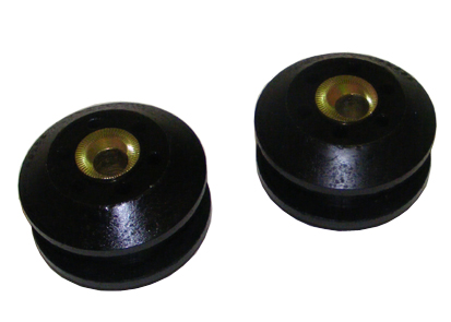 Whiteline W52417 FRONT CONTROL ARM - LOWER INNER REAR BUSHING (CASTER CORRECTION) Toyota Front