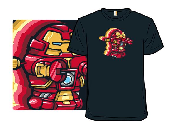The Mechanical Marvel T Shirt