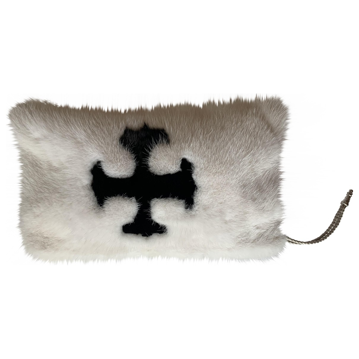 Chrome Hearts \N Multicolour Fur Clutch bag for Women \N