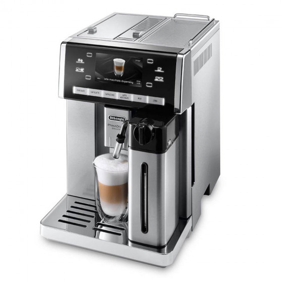 "Coffee machine De'Longhi ""PrimaDonna Exclusive ESAM 6900.M"""