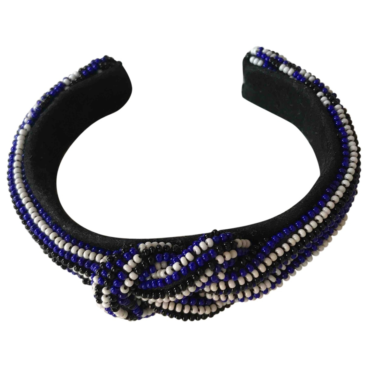 Isabel Marant \N Blue Pearl bracelet for Women \N