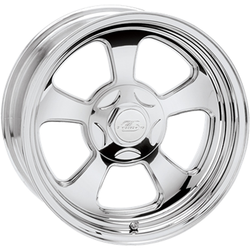 Billet Specialties DC89570Custom Vintec Dish 15x7 Wheel
