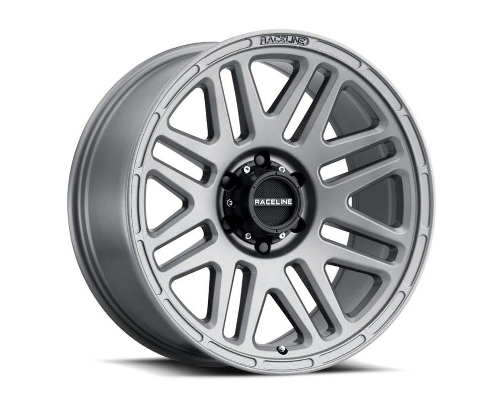 Raceline 944GS Outlander Greystone Wheel 20X9 8X165.1 -12mm