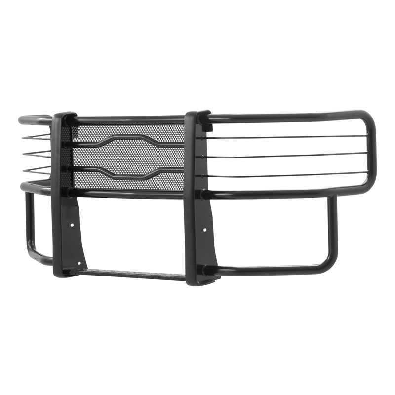 Luverne 320713-321640 Smooth Black Powder Coat Carbon Steel Prowler Max Grille Guard