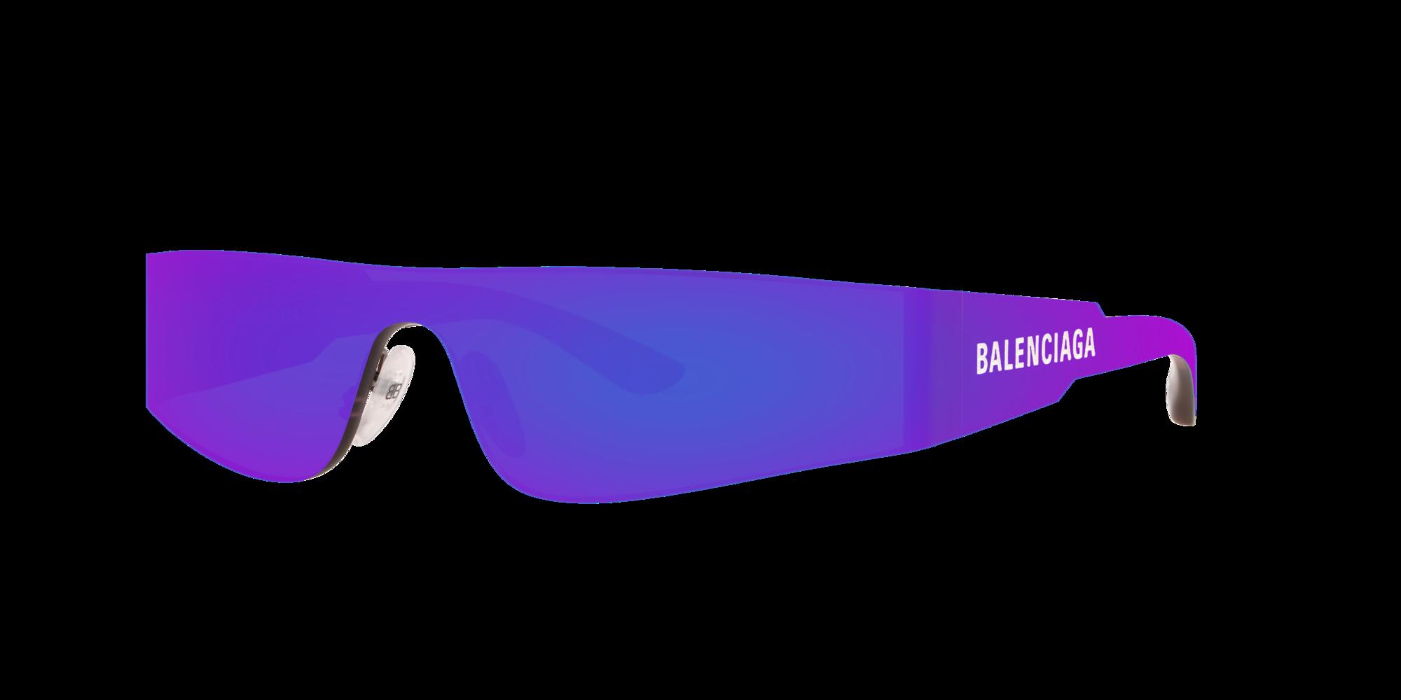 Balenciaga Unisex  6E000192 -  Frame color: Violet, Lens color: Violet