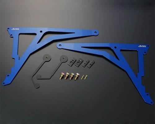Js Racing Side Inner Fender Brace Honda S2000 00-09