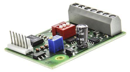 Johnson Electric 53107 Stepper Motor Controller 350 mA, 10 → 24V dc