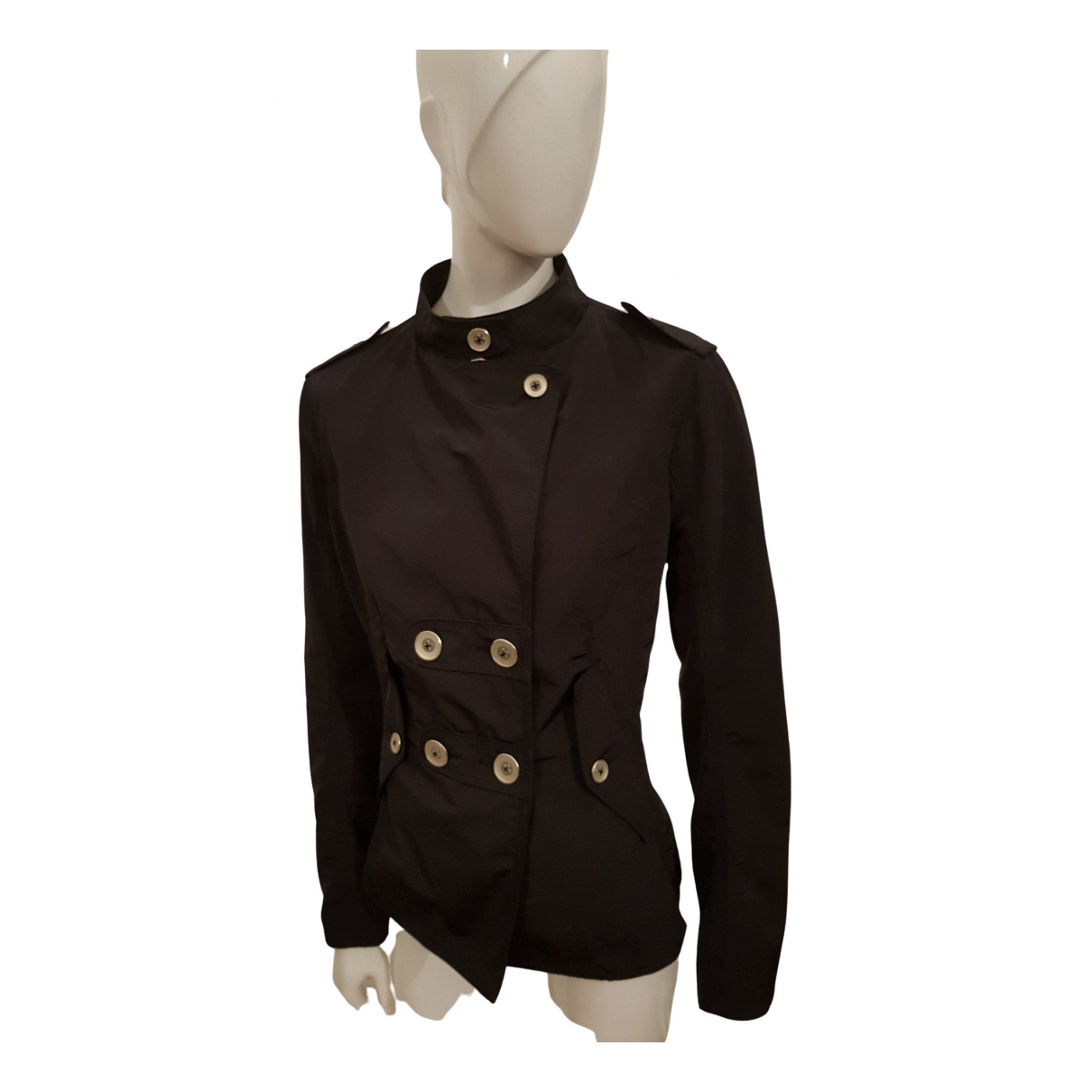 Museum \N Blue jacket for Women M International