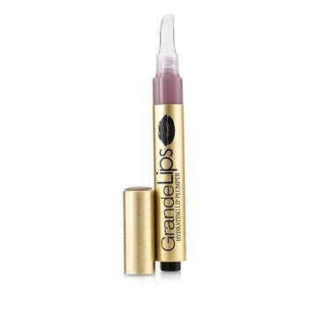 GrandeLIP Plumper Hydrating Lip Plumper - Gloss Finish - Dusty Taro