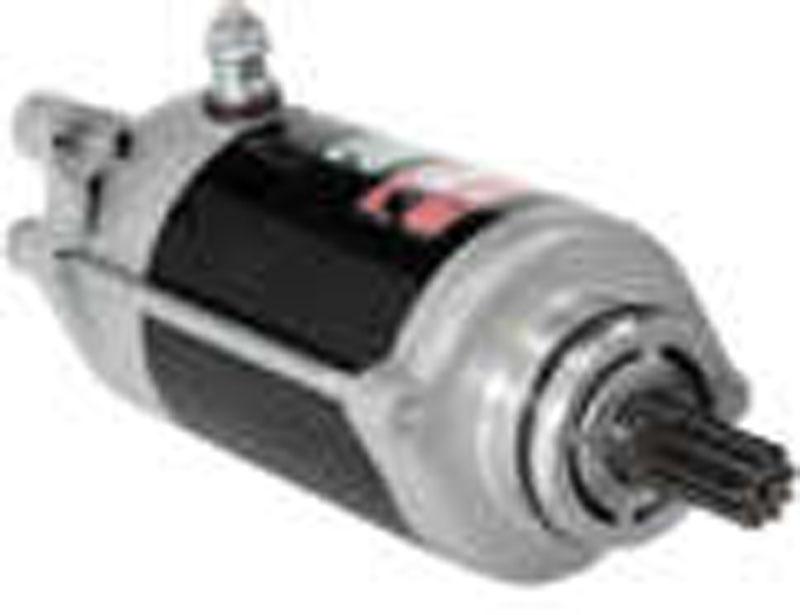 Quad Boss SMU0299 Starter Motor