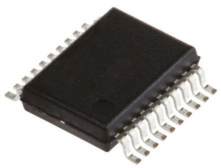 Maxim Integrated MAX350EAP+ , Multiplexer Single 8:1, 5 V, 20-Pin SSOP (66)