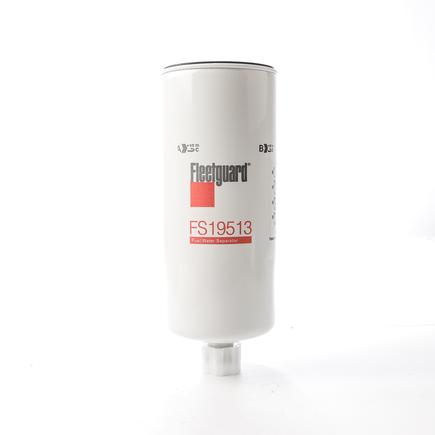Fleetguard FS19513 - Filter,Fuel/Water Separator Fi
