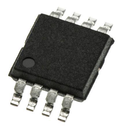 Maxim Integrated MAX5821MEUA+, 2-Channel DAC, 8-Pin μMAX (50)