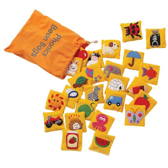 Educational Insights® Phonics Bean Bags | Michaels®