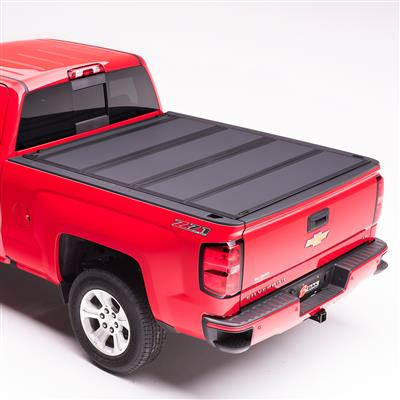BAKFlip MX4 Hard Folding Truck Bed Cover - 448427