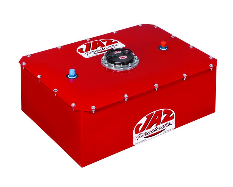 JAZ 276-012-NF 12-Gallon Pro Sport Fuel Cell Fill Valve and Plastic Cap 22