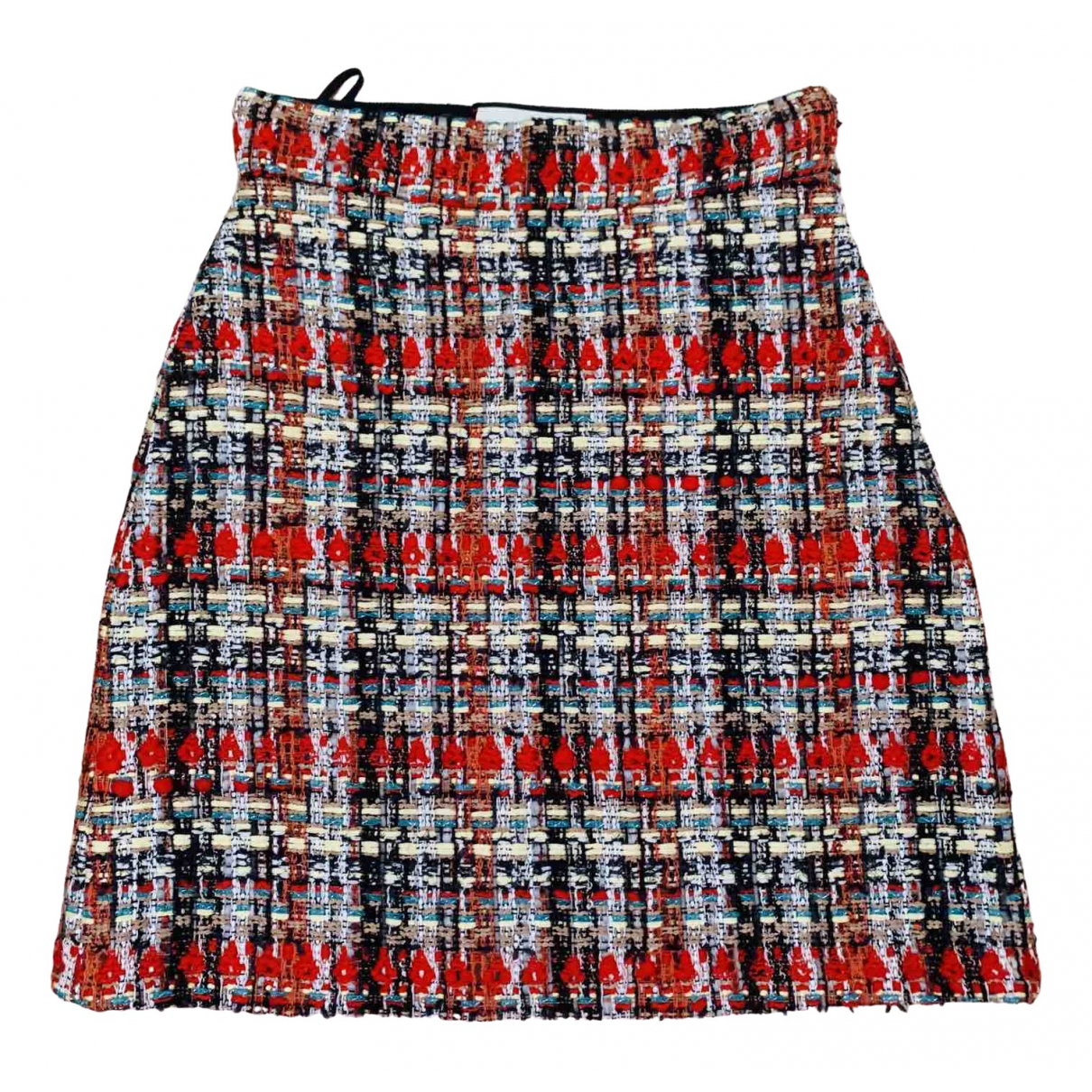 Gucci \N Multicolour skirt for Women 40 IT