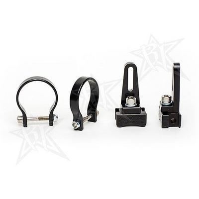 Rigid Industries Adjustable Clamp System - 42720