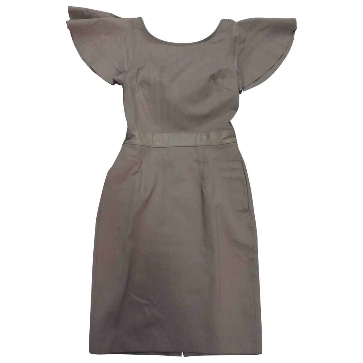 Diesel \N Pink dress for Women XS International