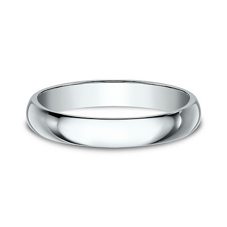3MM 14K Gold Wedding Band, 10 1/2 , No Color Family