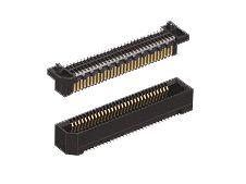 Hirose , ER8, 40 Way, 2 Row, Straight PCB Header (350)