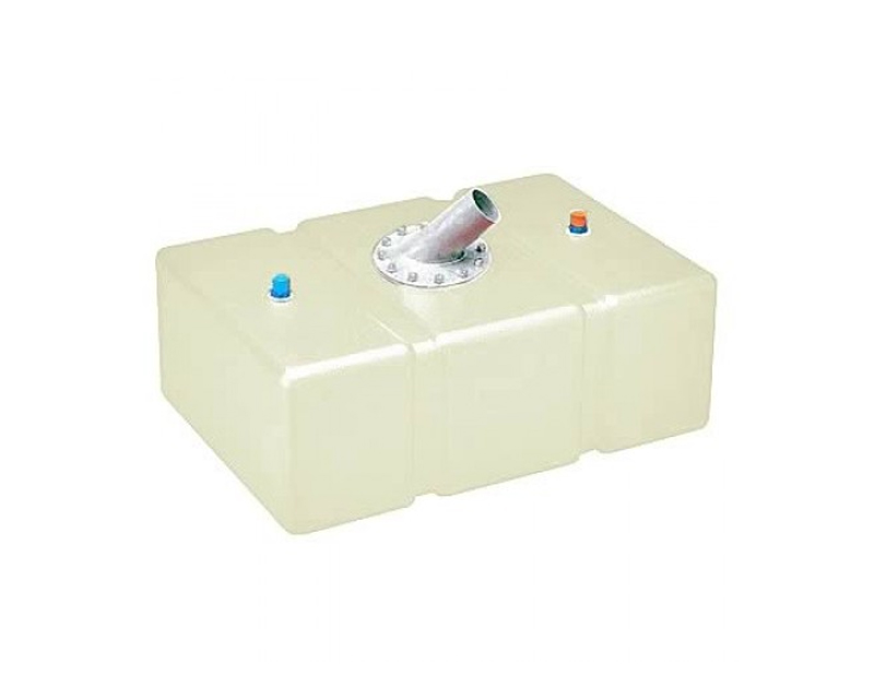 JAZ 260-022-NF5 22-Gallon Natural Remote Fill Fuel Cell 28