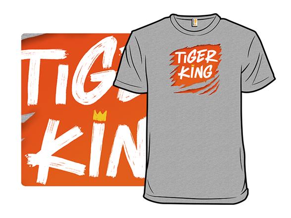 Exotic King T Shirt
