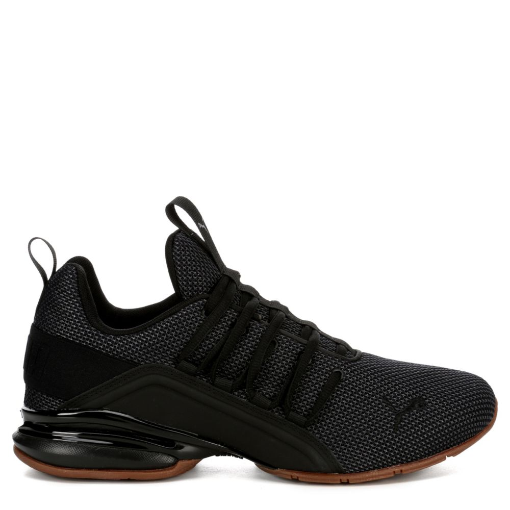 Puma Mens Axelion Running Shoes Sneakers
