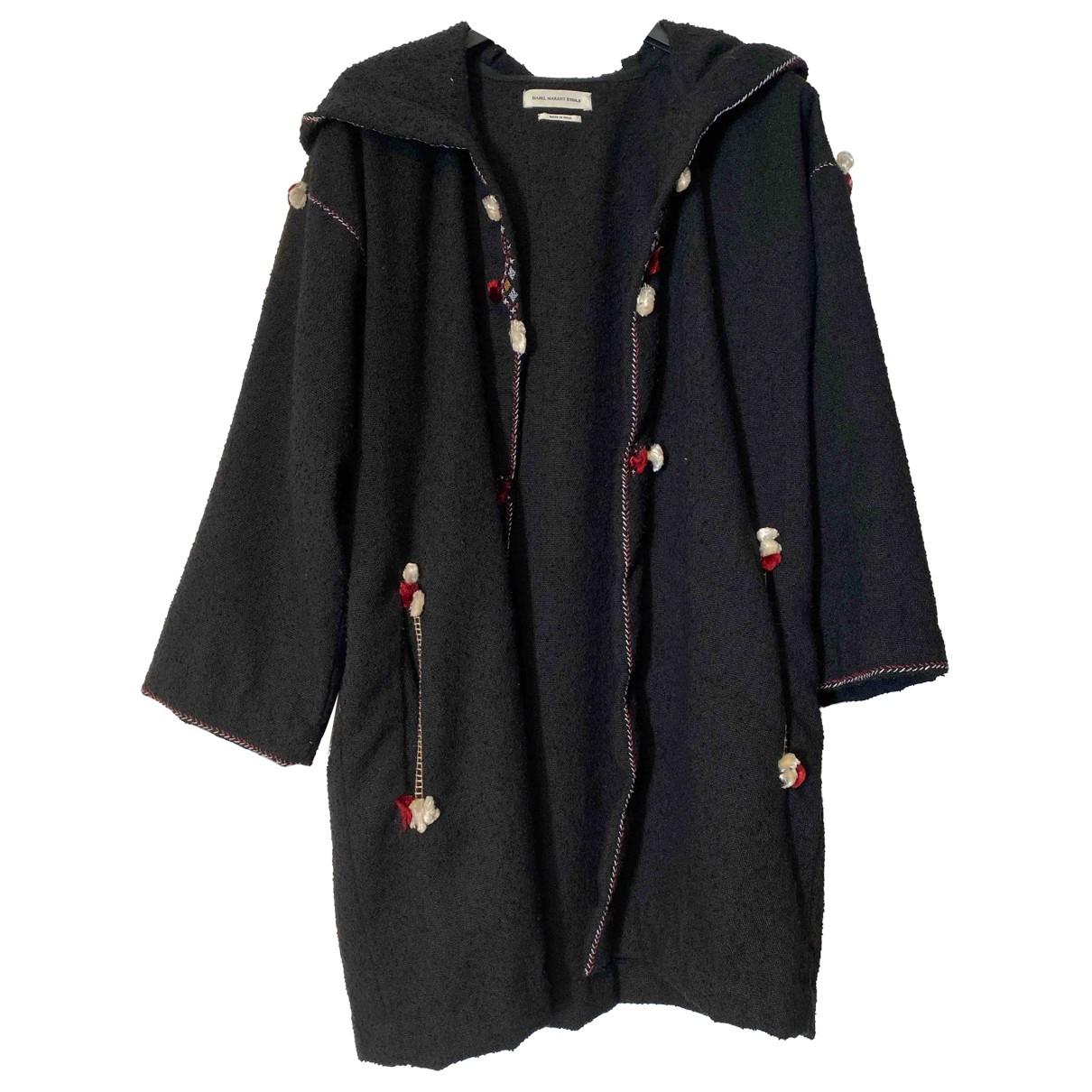 Isabel Marant Etoile \N Black Knitwear for Women 42 IT