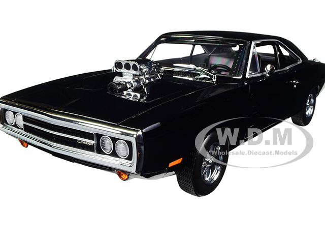 Doms 1970 Dodge Charger
