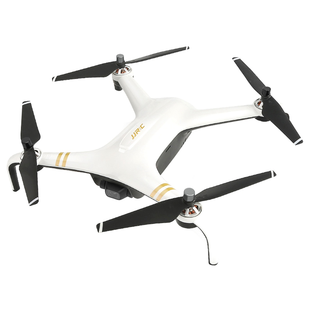 JJRC X7P 4K 5G WIFI 1km FPV GPS Brushless RC Drone With 2-axis Gimbal Ultra-sonic Optical Flow Positioning - White