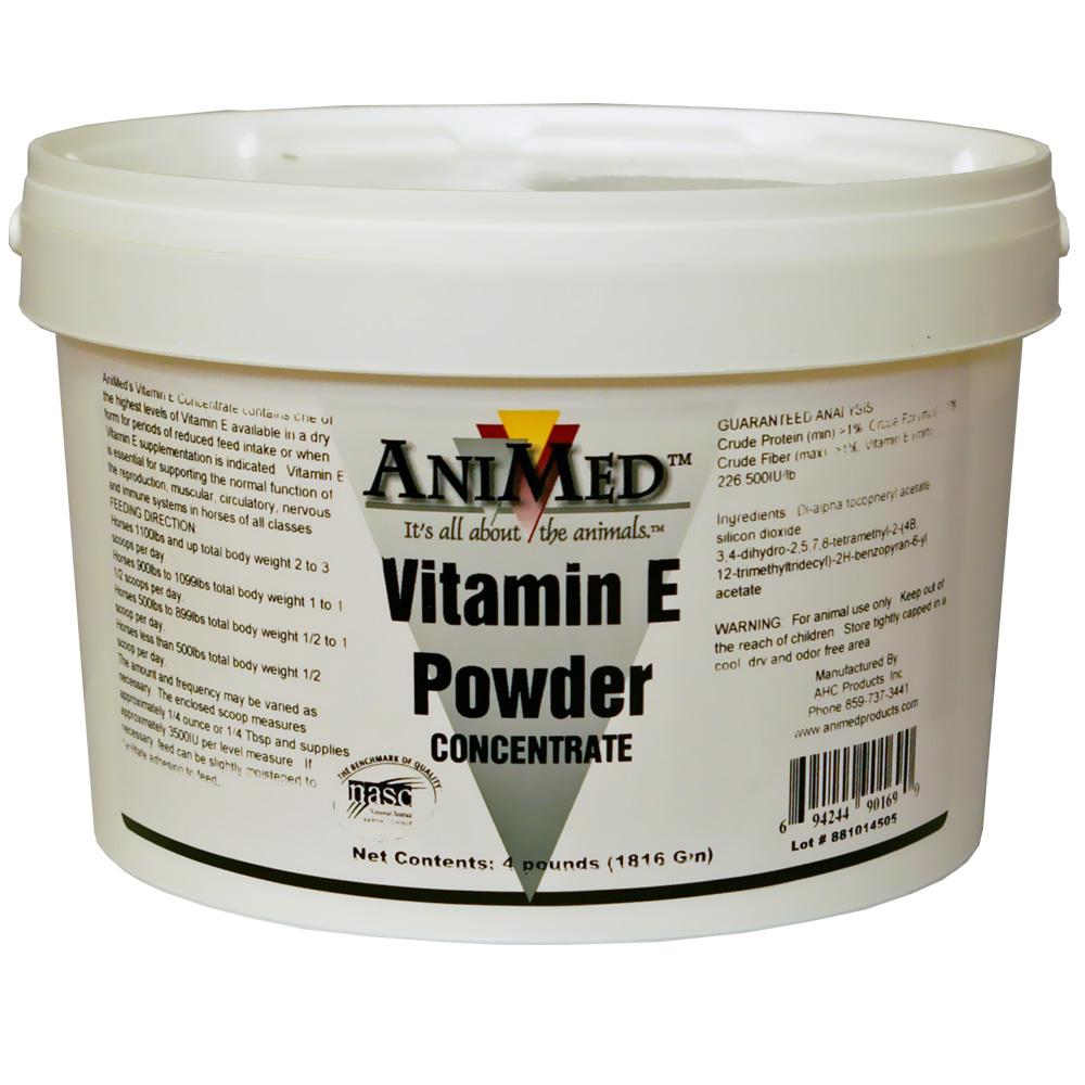 AniMed Vitamin E Concentrate (4 lb)