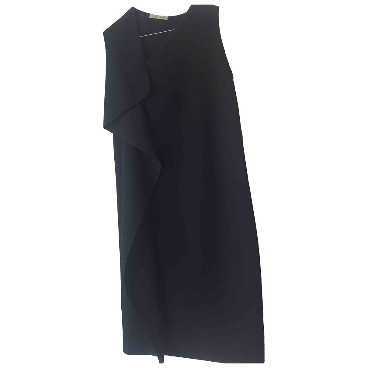 Bottega Veneta \N Black Wool dress for Women 38 IT