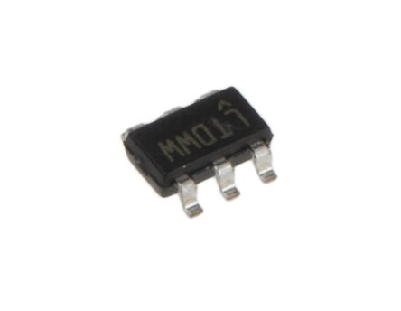 Analog Devices 2MHz MEMS Oscillator, 6-Pin TSOT, ±1.5% LTC6990CS6#TRMPBF (500)
