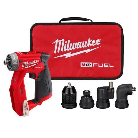 Milwaukee M12 Fuel™ Installation Drill/Driver