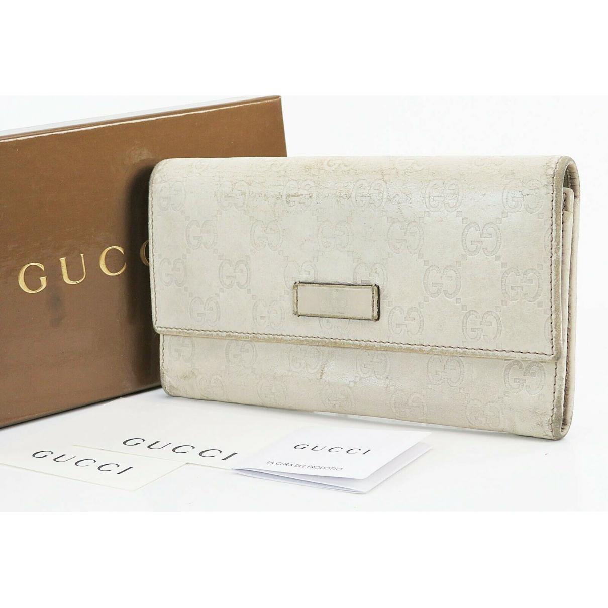 Chanel \N Leather Clutch bag for Women \N