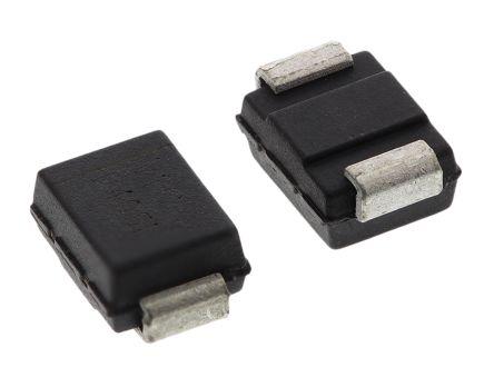 Vishay 15V 1A, Schottky Diode, 2-Pin DO-214AA VS-10BQ015-M3/5BT (5)