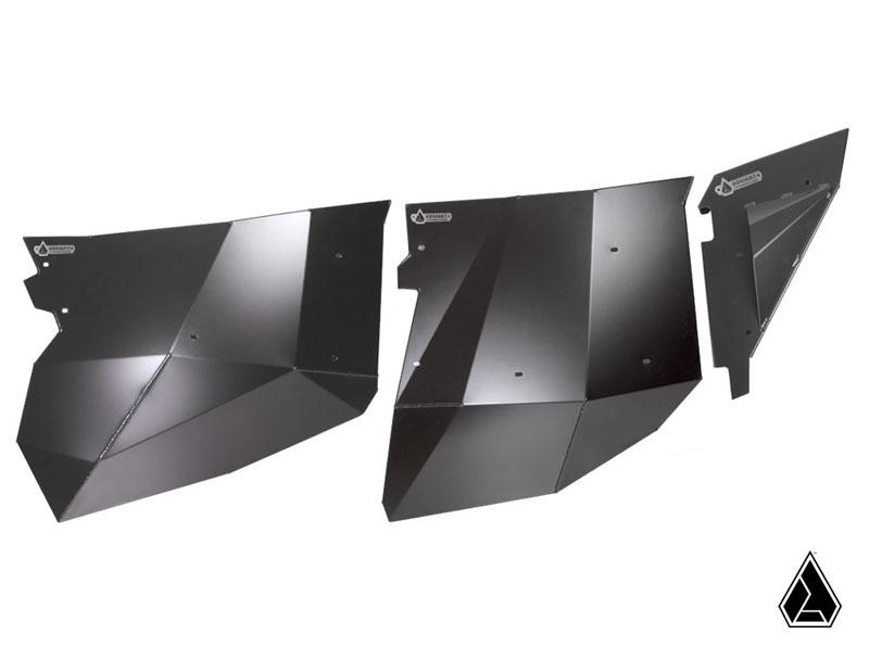 Assault Industries 201005PT2101 Tank Doors (2 Door Kit) Polaris RZR XP 1000 2014-2019