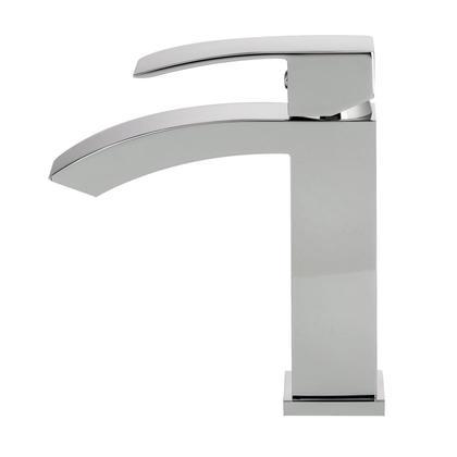 Robinet Poignée Unique Pour Lavabo CDC77190 7''