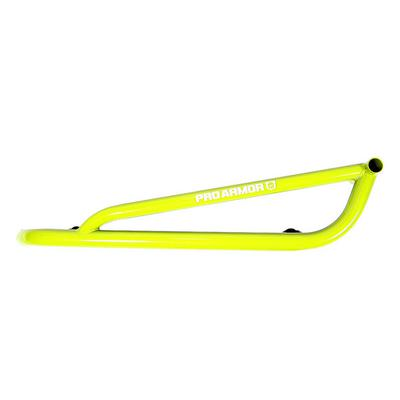 Pro Armor Tube Rock Sliders (Lime Squeeze) - P141220LSQ-630
